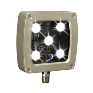 Heavy Duty LED Light: WLC90 Series