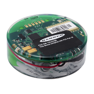Wireless M-GAGE Node