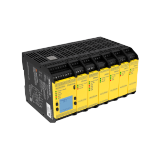 Expandable Safety Controller: XS26 Series