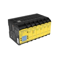 XS26 Series Expandable Safety Controllers