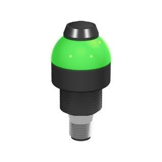 30 mm Illuminated Push Buttons: K30L Series