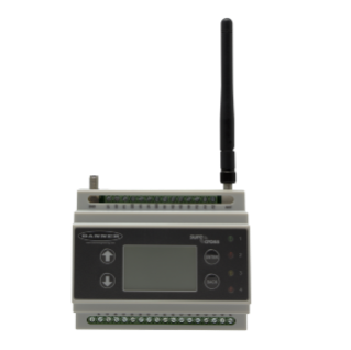 Banner Engineering Sure Cross® Wireless Controller Provides Superior Communication for Industrial Internet of Things Applications