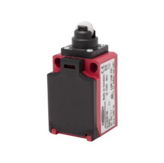 SI Series Safety Limit Switches - Roller
