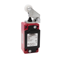 SI Series Safety Limit Switches - Rotary Lever