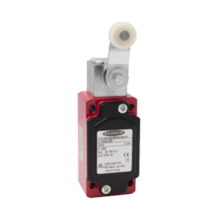 SI Series Safety Limit Switches - Spindle-Mount