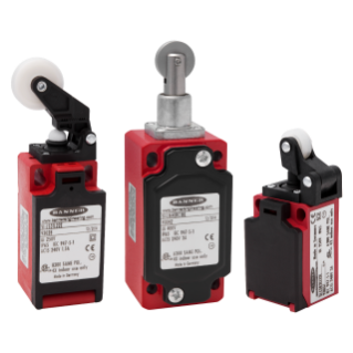 Banner Engineering Safety Limit Switches Provide Superior Interlocking and Position Monitoring for Industrial Applications