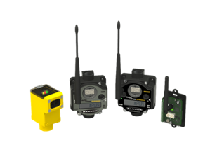 Wireless Monitoring Solutions