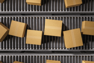 Pick-to-Light for Order Fulfillment