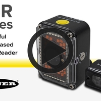ABR Series Imager-Based Barcode Readers