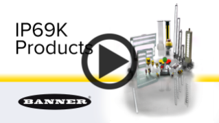Banner Products Take the IP Test [Video]