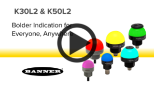 K50 Pro and K30 Pro: Bolder Indication for Everyone, Anywhere [Video]
