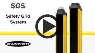 SGS - Safety Grid System [Video]