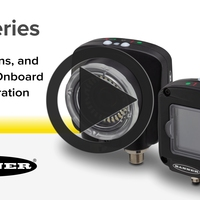 iVu Series Vision Sensors [Video]