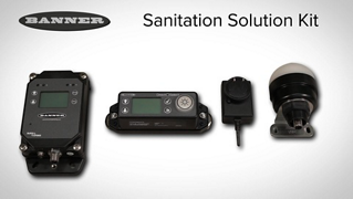 Sanitation Solution Kit