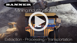 Mining Industry Solutions [Video]