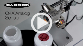 Q4X Analog Fill Level Measurement [Video]