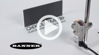 Q4X Dual Mode: Dual Distance + Intensity Window Demonstration [Video]