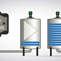 Remote Tank Level Monitoring for Industrial Applications [Video]