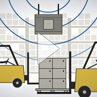 Wireless Call for Parts, Services, and Pick-Up Solution [Video]