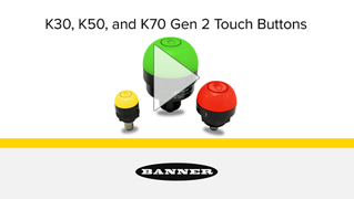 K30, K50 and K70 Gen 2 Touch Buttons [Video]