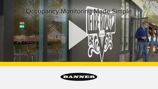 Occupancy Monitoring