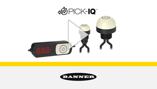 Pick-to-Light Systems Powered by PICK-IQ
