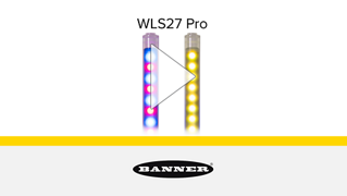 WLS27 Pro Series LED Strip Light
