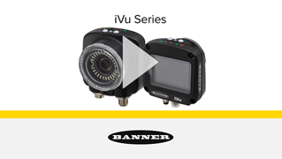 iVu Plus TG Multisensor Inspection [Video]