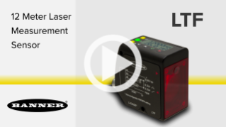 LTF Laser Measurement Sensors [Video]
