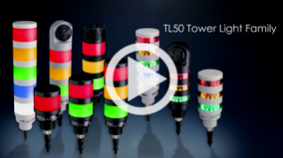 TL50 Tower Light Family