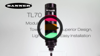 TL70 Modular Tower Light [Video]