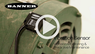Vibration Monitoring & Predictive Maintenance [Video]