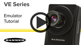 VE Series Smart Cameras - Emulator Overview [Video]