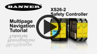 Introduction to XS26-2/SC26-2 Multipage Navigation [Video]