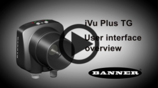 iVu Plus TG Overview [Video]