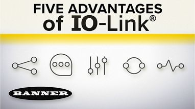 io link what it is and 5 key advantages